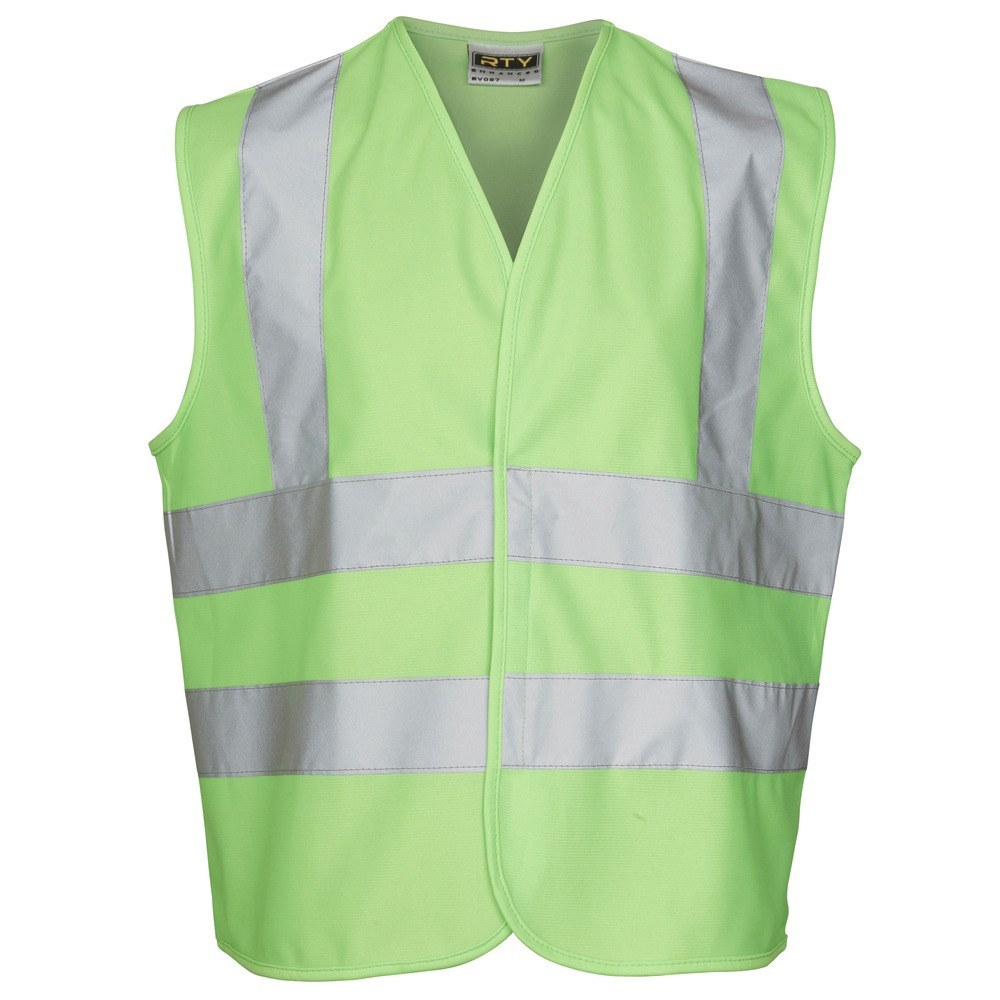 Business & Industrial Other Kids' Clothing & Accs Childrens Kids High Visibility Hi Vis Viz Waistcoats En1150