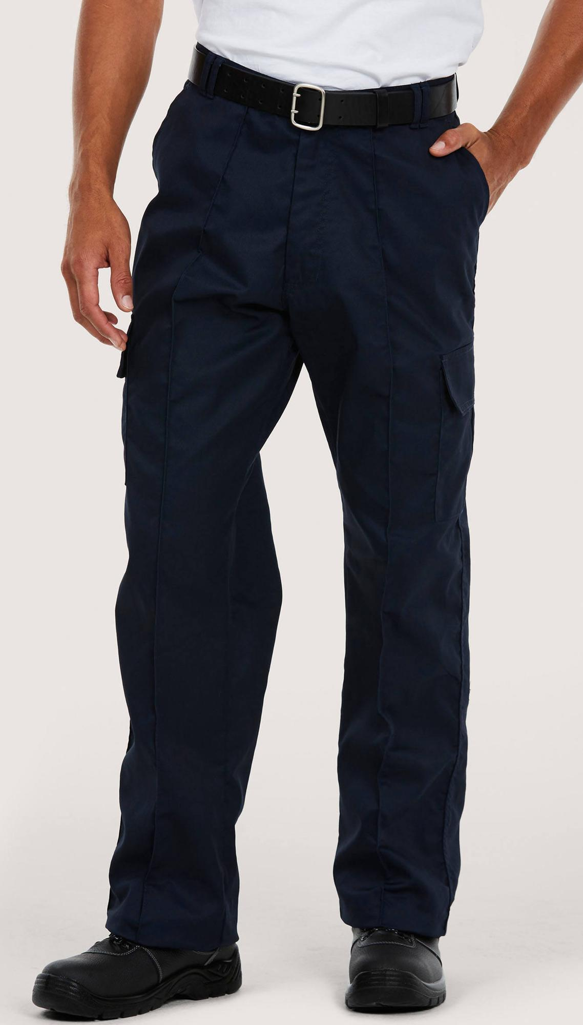 413504feda63c Uneek UC902 Cargo Combat Trousers Same day despatch