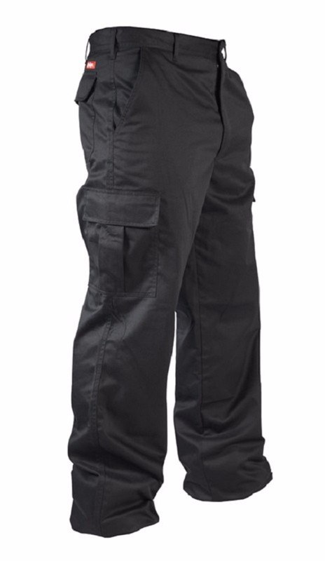 475d31dec4 Lee Cooper Workwear Cargo Trousers LCPNT205