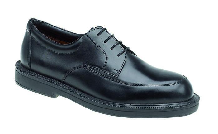 Metal Free Lace up Safety Shoe, HIMALAYAN-9710,