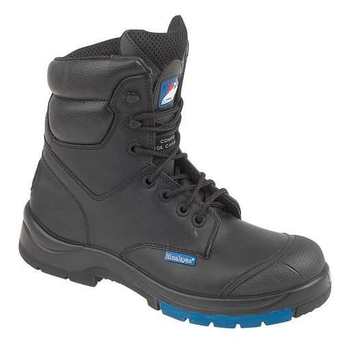 Combat Metal Free Safety Boot, HIMALAYAN-5162,