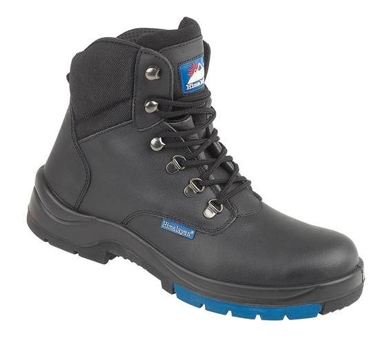HyGrip Safety Hiker Boot, HIMALAYAN-5104,