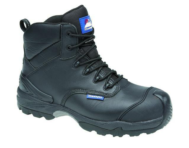 Waterproof Boot Metal Free, HIMALAYAN-4110,