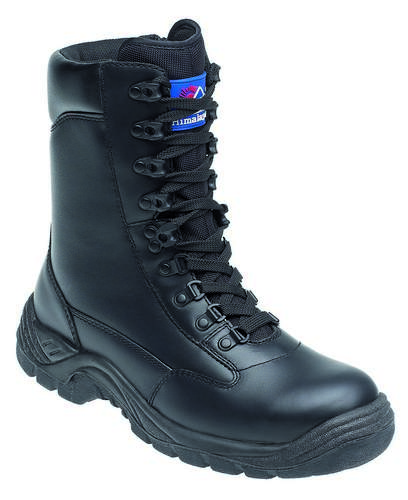 High Cut Safety Boot, HIMALAYAN-5060,