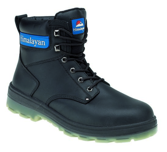 Boot with Midsole TPU Sole, HIMALAYAN-5015,