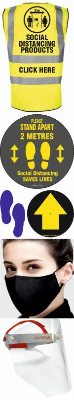 Social Distance all products