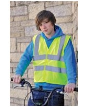 Kids Hi Vis Vests
