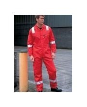 Dickies Flame Retardant