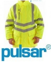 Pulsar Hi Vis Workwear
