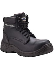 Non Metallic safety footwear