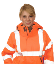 Ladies Hi Vis Clothing