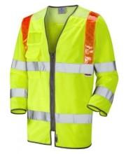 Traffic Management Hi Vis Clothing