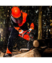 Chainsaw Protection Clothing