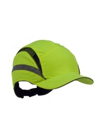 High Vis Scott Protector Safety Bump Cap