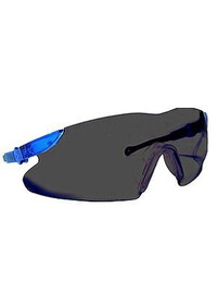 Tinted lightweight Safety Glasses BBNS2GY