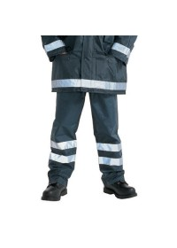 Nomex fire retardant antistatic trousers en1149 en533