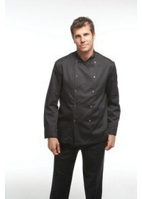 Dennys Chef Jacket DD08C Long Sleeve