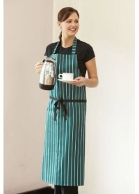 Dennys DP85 Striped Butchers Apron