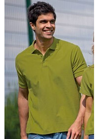 Jerzees Colours J577M,Ultimate  Cotton Polo