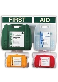 Multi Purpose first aid point FAP02EV