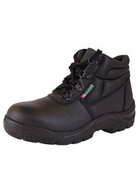 Unisex safety toe cap boot CCDC Bee Brand