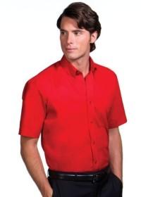 Kustom Kit KK109 oxford shirt