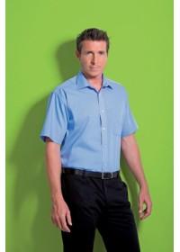 Kustom Kit KK102,Business shirt short SL