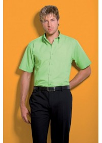 Kustom Kit KK100,Workforce shirt short SL