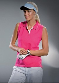 Game Gear KK730, proactive polo women's