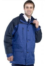 JKAN Antarctic 3 In 1 Jacket