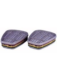 3M 6055 Gas & Vapour filters A2
