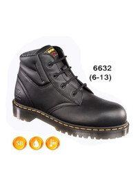 Dr Marten Safety Chukka Boot