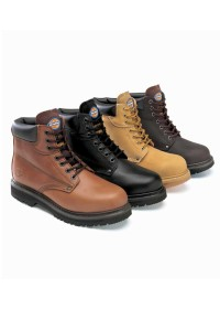 Dickies FA23200 Cleveland Super Safety Boot