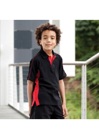 Finden & Hales LV324 Kid's Sports Polo