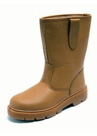 Dickies FA23350 Super Safety Rigger Boot Lined