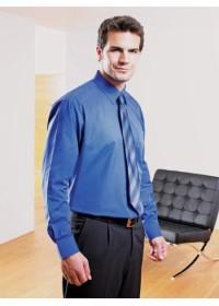 Premier PR200  poplin shirt