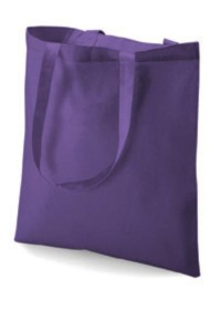 Westford Mill WM101 Promo shoulder tote