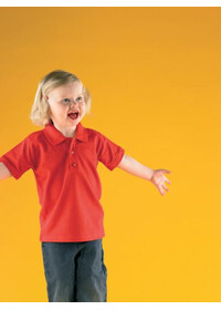 Larkwood LW40T Baby/toddler polo shirt