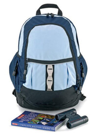 Quadra QD057 All purpose backpack
