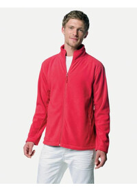 Jerzees Colours 8700M,Full zip outdoor fleece