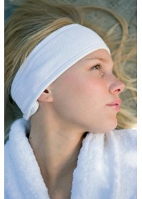Towel City TC062 Beauty hairband