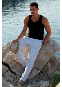 Fruit of the Loom SS100 Valueweight Athletic vest