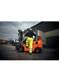 Result RE22X Safety Hi-Viz Trouser