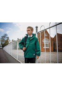 Result R160J Junior reversible stormstuff jacket