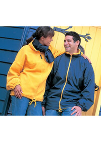 R128 result softshell jacket