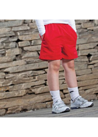 Tombo  TL80B Kid's all purpose lined shorts
