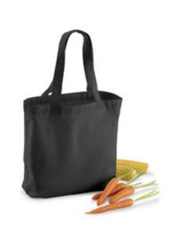 Westford Mill WM180 Organic Cotton Shopper