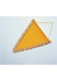 Ready Range RR014 Pennant triangular Pack of 10
