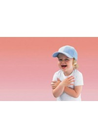 Larkwood LW90T Toddler Cap