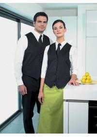 Premier PR621 Women's hospitality waistcoat